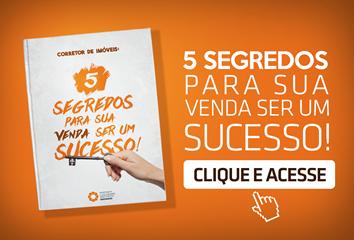 5 SEGREDOS VENDA DE SUCESSO