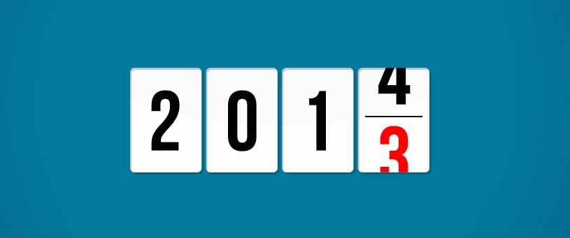 Análise do mercado imobiliário: último trimestre de 2013