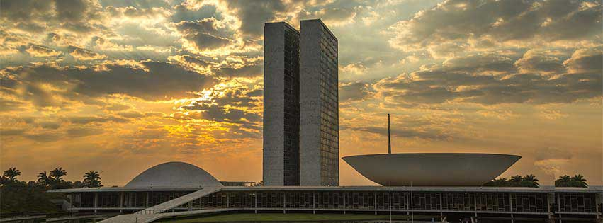 Mercado imobiliário em Brasília e cidades satélites