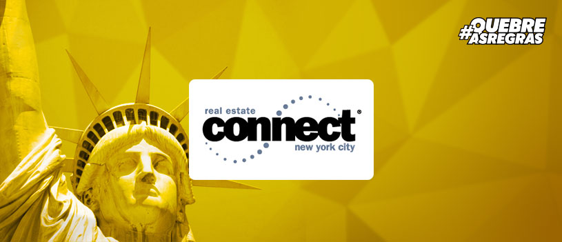 Encontro em Nova York: Real Estate Connect
