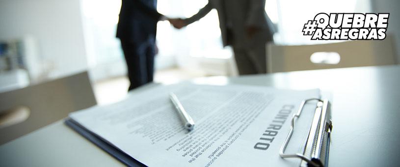 A importância do corretor conhecer um contrato de compra e venda