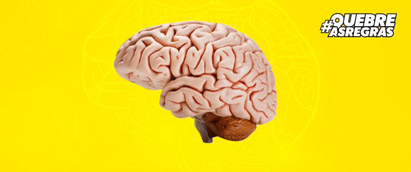 QRCast 53 - Uma sacada neurológica para reprogramar o seu cérebro para o sucesso