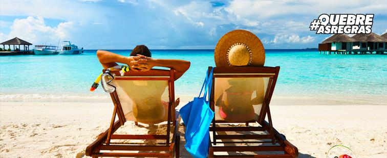 Por que investir na venda de imóveis durante as férias?