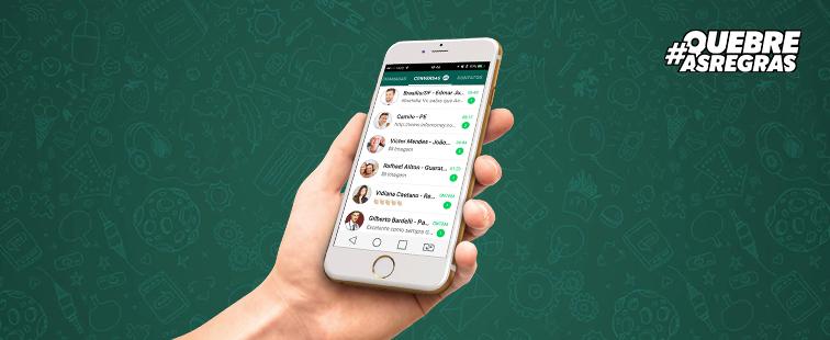 5 dicas para venda de imóveis com o WhatsApp