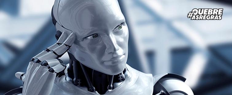 Inteligência artificial: o FUTURO do mercado imobiliário. Será?