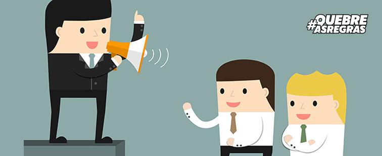 Persuasão na COMUNICAÇÃO para gerar VENDAS
