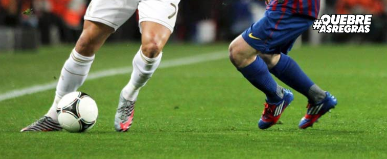 O que o futebol tem a ver com liderança no Mercado Imobiliário?