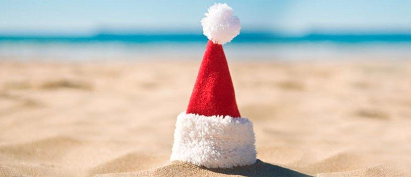 Corretor de imóveis: tenha um Natal QR!
