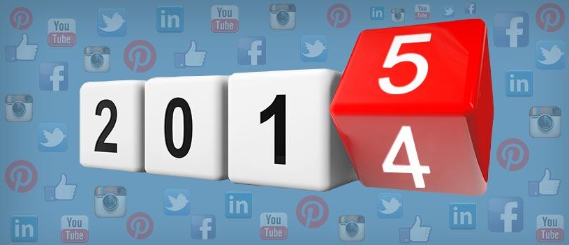 Marketing de Conteúdo na prática: Retrospectiva 2014 e Tendências para 2015