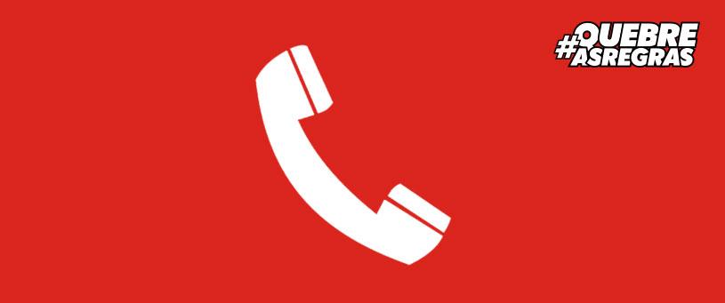 Corretor de imóveis: venda mais por telefone