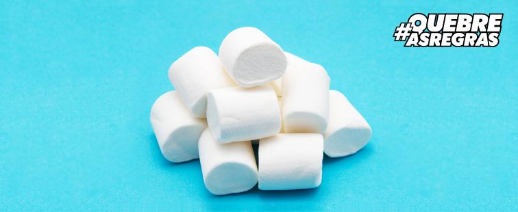 QRCast 52 -O marshmallow e o corretor - Lições e aprendizados