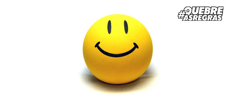 QRCast 54 - Como A Felicidade Pode Impactar Em Seus Resultados