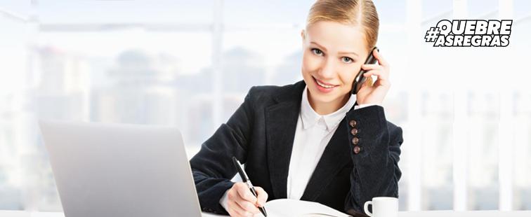 Como realizar venda de imóveis de maneira eficaz por telefone